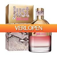 Superwinkel.nl: Roberto Cavalli Just Cavalli for Her
