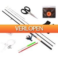 Visdeal.nl: Ultimate Method Feeder set