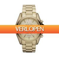 Dailywatchclub.nl: Michael Kors MK5605 dameshorloge