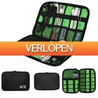 CheckDieDeal.nl: Kabel organizer tas