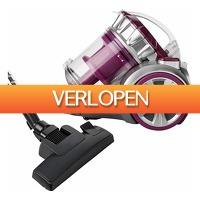 Stuntwinkel.nl: Zakloze cilinder stofzuiger