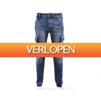 Avantisport.nl: Jack and Jones spijkerbroek Paul Warner
