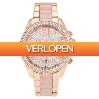 Watch2day.nl: Michael Kors dameshorloge MK6096