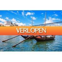Cheap.nl: 3- of 4-daagse stedentrip naar de prachtige stad Porto incl. vlucht