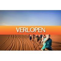 Hoteldeal.nl 1: 8-daagse rondreis Marokko