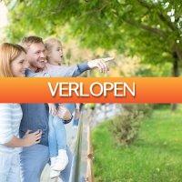 D-deals.nl: 3 dagen Emmen