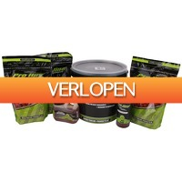 Visdeal.nl: WOW! Pro-Line Hi-Instant Fish&Krill pakket
