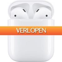 EP.nl: Apple AirPods 2 met oplaadcase