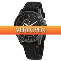 Watch2day.nl: Seiko Sports Automatic herenhorloge
