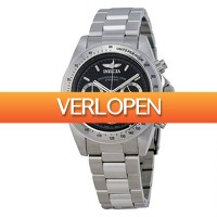 Watch2Day.nl 2: Invicta Speedway Chronographs