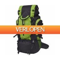 VidaXL.nl: vidaXL rugzak hiking XXL 75 L