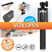 voorHEM.nl: Bluetooth selfiestick deluxe