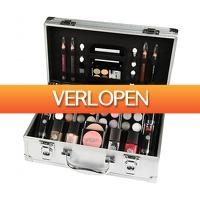 Superwinkel.nl: Make-up set alu-design koffer