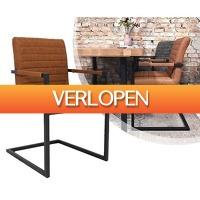 Voordeelvanger.nl: Industriele stoel