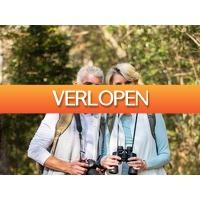 Traveldeal.nl: Relaxed verblijf 4-sterren Fletcher Zuid-Limburg