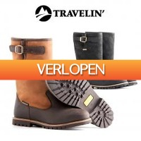 One Day Only: Travelin' outdoorlaars Hamar (M/V)