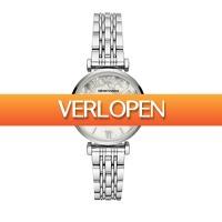 Dailywatchclub.nl: Emporio Armani AR11170 dameshorloge