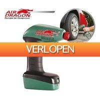 Stuntwinkel.nl: Air Dragon luchtcompressor