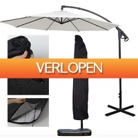 CheckDieDeal.nl: Zweefparasolhoes