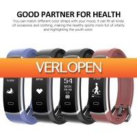 Dennisdeal.com 2: Digitale fitness armband GT105