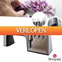 Wilpe.com - Home & Living: Ninyas Pro messenslijper 4-in-1