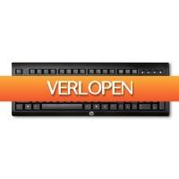 EP.nl: HP K2500 Draadloos toetsenbord