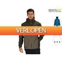 iBOOD Sports & Fashion: Regatta Birchdale outdoor jacket
