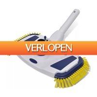 VidaXL.nl: Vacum zwembadreiniger borstelkop