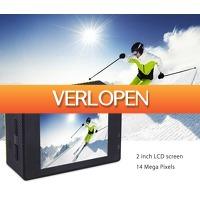 Uitbieden.nl: SJCAM SJ7000 WiFi 1080P sports actie camera