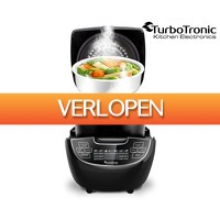 Groupdeal 3: Turbotronic Multicooker MC-51