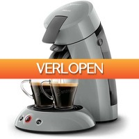 Expert.nl: Philips Senseo apparaat