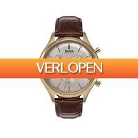 Dailywatchclub.nl: Hugo Boss HB1513545 herenhorloge