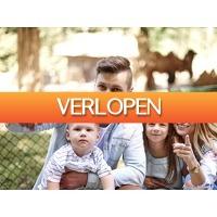 Traveldeal.nl: Korte familievakantie