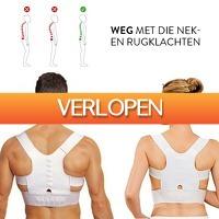 DealDigger.nl: Rugband voor houdingsondersteuning