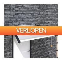 VidaXL.nl: vidaXL deurluifel 150 x 100 cm