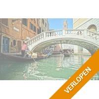 Toplocatie in Venetie