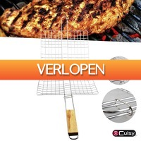 Wilpe.com - Outdoor: Cuisy BBQ grill net