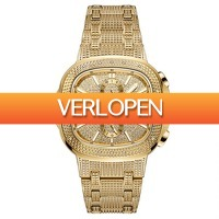 Watch2Day.nl 2: JBW Heist Dual-Time J6380