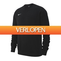 Plutosport offer: Nike Team Club 19 Crew