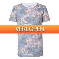 Kleertjes.com: Petrol T-shirt