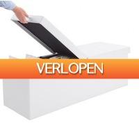 Grotekadoshop.nl: Opvouwbare zitbank