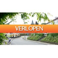 Voordeeluitjes.nl 2: Gasterij Berg en Dal in Slenaken