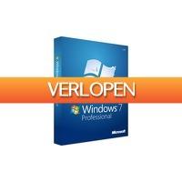 Groupon 1: Windows 7 Professional