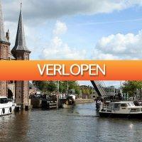 D-deals.nl: 3 dagen bij de Friese Meren en Sneek