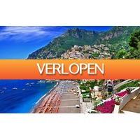 Bebsy: Ontdek de kuststrook Amalfi