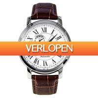 Watch2day.nl: Seiko klassieke open heart automatic SSA231K1