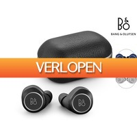 iBOOD.be: Bang & Olufsen True wireless in-ears Beoplay E8 2.0