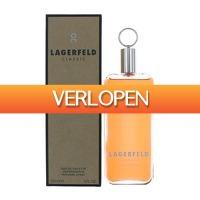 Superwinkel.nl: Karl Lagerfeld Classic EDT 150 ml