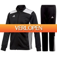 Plutosport offer: Adidas Regista 18 trainingspak