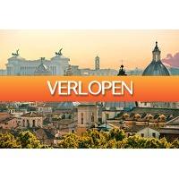 VakantieVeilingen: Veiling: Stedentrip: 2 nachten in een Europese stad naar keuze